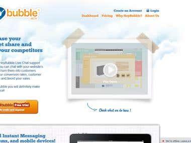 http://heybubble.com/
