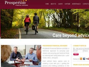 Prosperion Financial Advisors