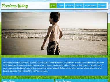 www.preciousliving.com.au