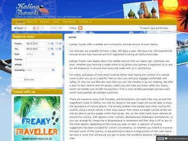 Kalinga Travels