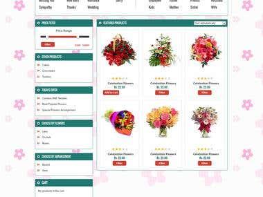 Bangalore Florals