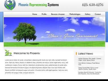 Phoenix Reprocessing