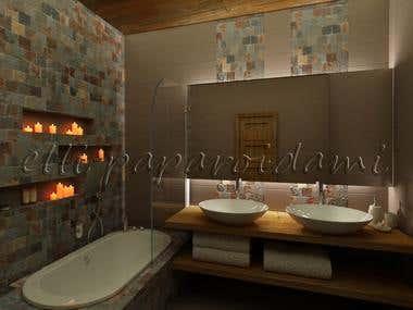 Bathroom & Spa