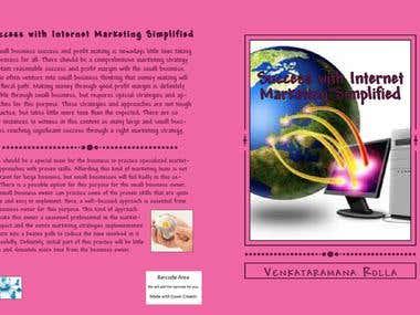 My published ebooks
