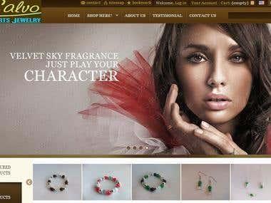 salvosportsjewelry.com