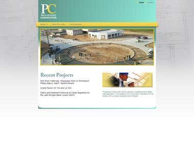 Progressive Construction