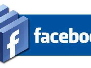 Facebook Marketing,.Net.Leads,Internet Maeketing Others