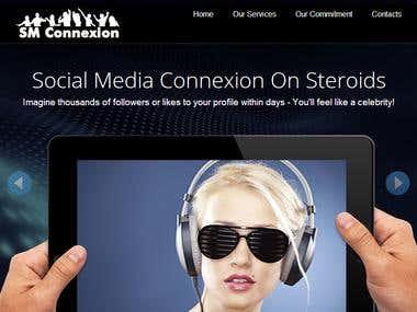 smconnexion.com