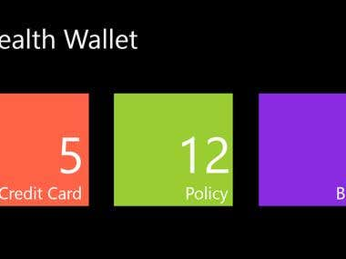 Windows 8 App
