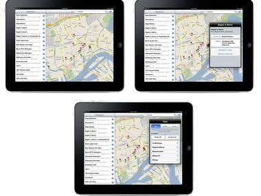 Hotspot for iPad