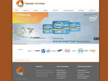 Ranmak Technologies