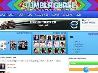tumblrchase.com