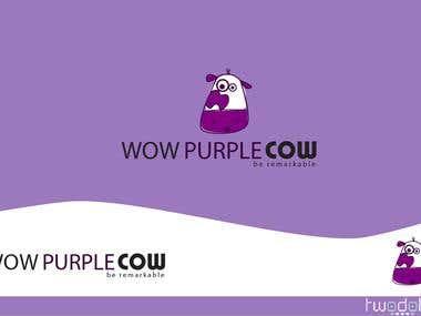 WowPurpleCow