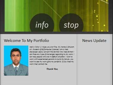 www.ghulamali.webege.com