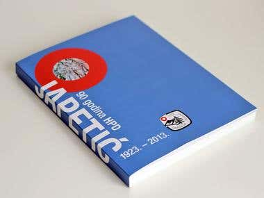 HPD Japetic - Anniversary book