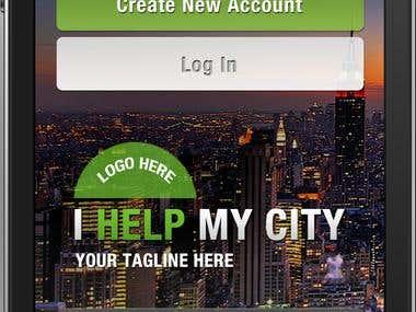 I Help My City