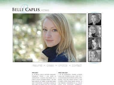 Belle Caplis