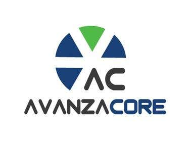 Avanza Core Logo