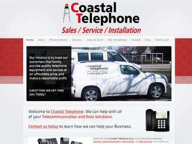 CoastalTel.net