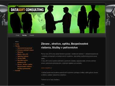 DATASOFTCONSULTING.SK