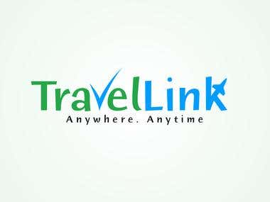 Travel Link Logo