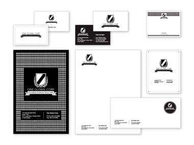 Branding / Stationery