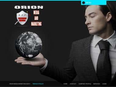Orion Media & Markting