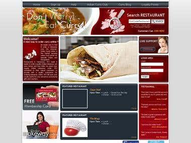 Indian Foods Online
