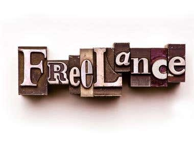 freelancer a beautiful and healthy source for everyody