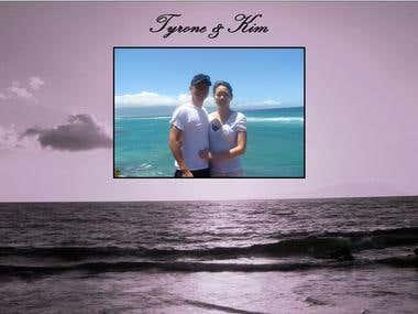 Tyrone & Kim