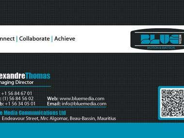 Business cards new