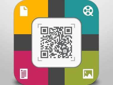 File share Icon (Concept)
