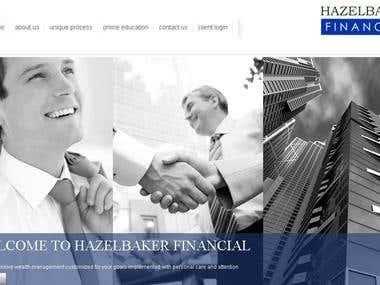 Hazelbaker Financial