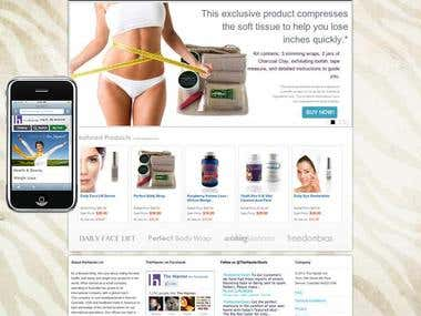 The Hipster! Weight Loss and Beauty products