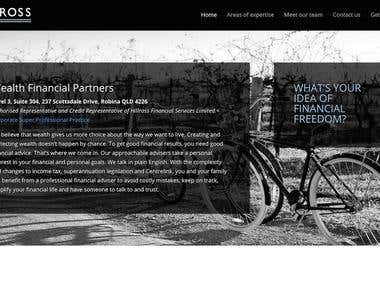 Hillross Wealth Financial Partners