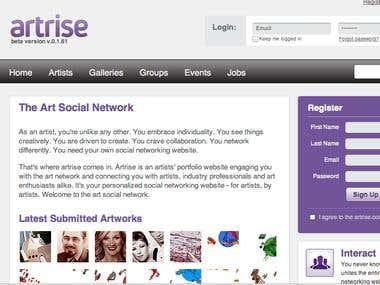 www.artrise.com