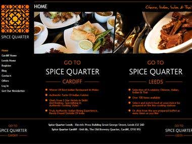 SEO for Indian Restaurant In Wales