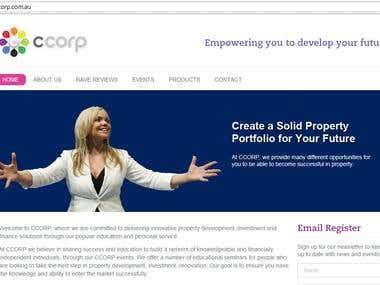 www.ccorp.com.au