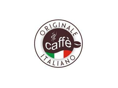 Originale Caffe Italiano