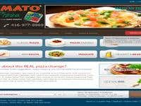 Amato pizza