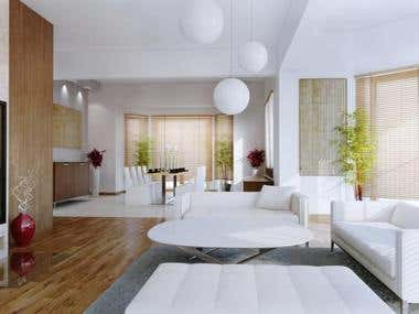 concept interior