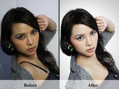 Photo Retouch Professional