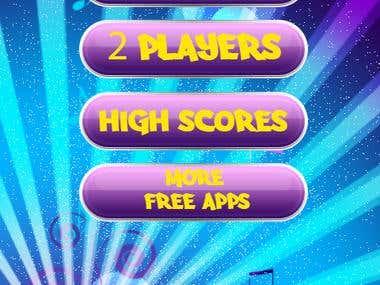 Music Trivia App