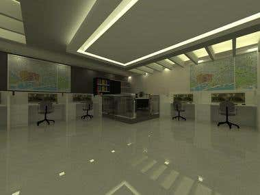 SECURITY CONTROL OFFICE