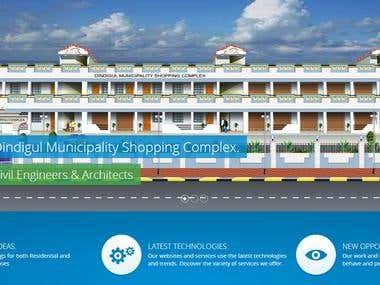 SS Constructions India
