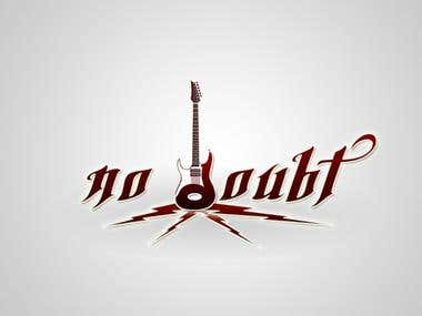 LOGO for No Doubt