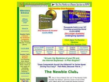 Newbieclub.com