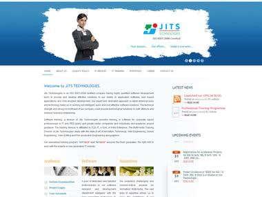 Jits Technologies.com
