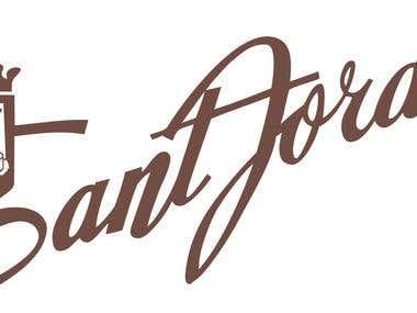 Pasteleria Sant Jordi WEBSITE