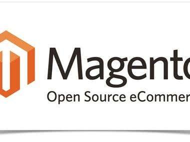Magento Sites